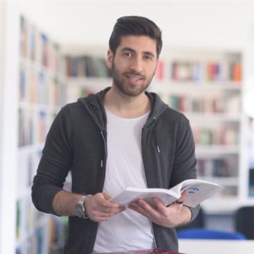 לימודי משאבי אנוש ומינהל עסקים